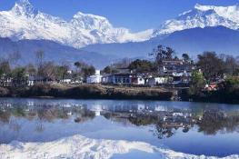Pokhara, Western Region, Nepal