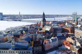 Riga, Riga, Latvia