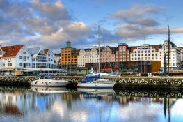 Oslo, Oslo County, Norway