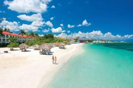 Montego Bay, St James Parish, Jamaica