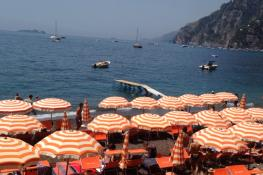 Fun and Entertainment Activities in Positano, Italy: TripHobo