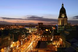 image of leeds
