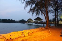 Port Dickson, Negeri Sembilan, Malaysia, Asia
