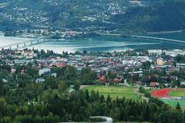 Lillehammer, Oppland, Norway