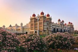 image of mysore