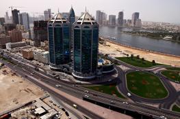 Sharjah, Emirate Of Sharjah, United Arab Emirates