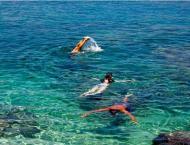 Snorkelling In Cavtat