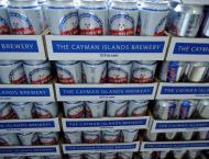 The Cayman Islands Brewery