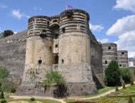 Chateau D' Angers