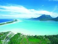 Bora Bora Photo Lagoon