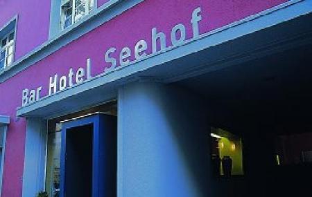 Bar Hotel Seehof Image