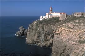 Cabo De Sao Vicente Image