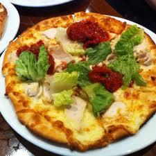 Hugo's Bar Pizza Image