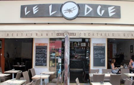Restaurant Le Lodge Image