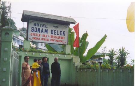 Sonam Delek Image