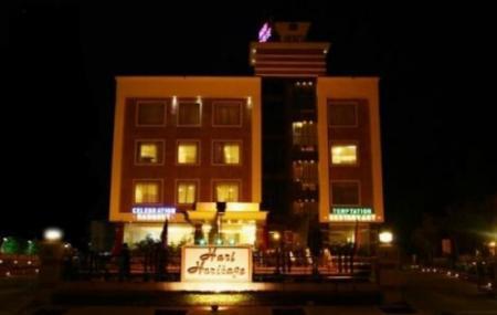 Hotel Hari Image