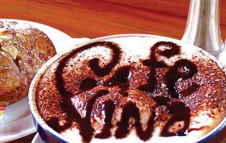 Cafe Nina Image