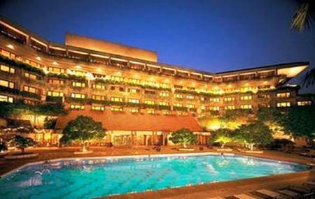 Taj Bengal Hotel Image
