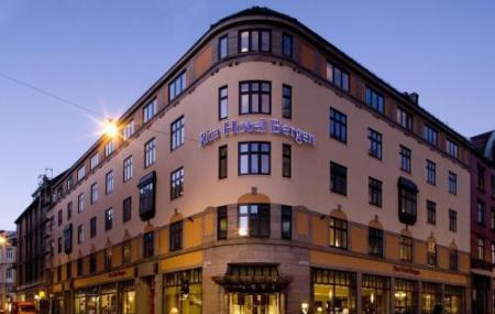 Rica Travel Hotel Bergen Image