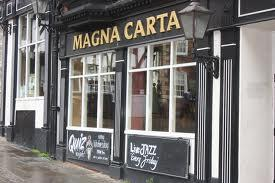 Magna Carta Club Image