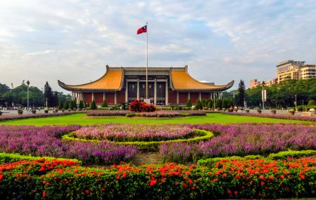 Sun Yat-sen Memorial Hall Image