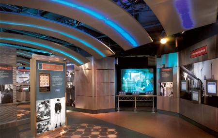 International Spy Museum Image