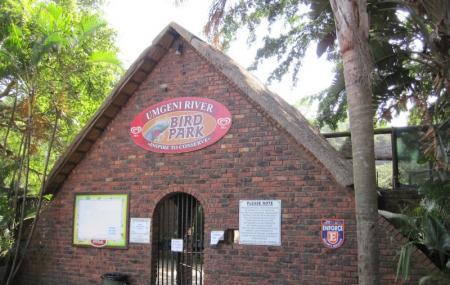 Umgeni River Bird Park Image