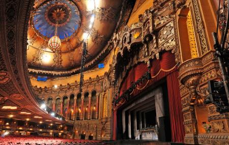Fox Theatre Image