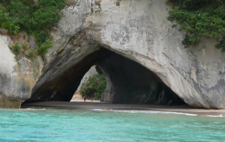 Cathedral Cove, Whitianga
