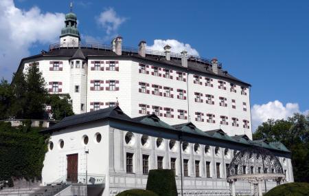 Schloss Ambras, Innsbruck