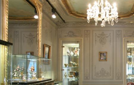 Musee Fragonard Image