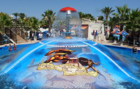 Water World Waterpark, Ayia Napa