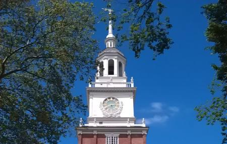 Independence Hall Image