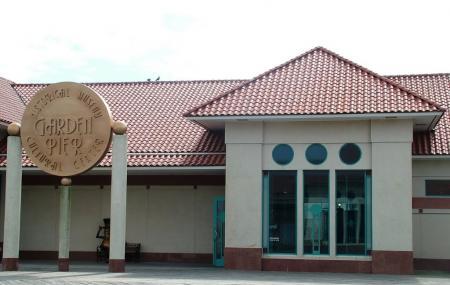 Atlantic City Historical Museum Image