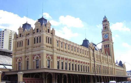 Museu Da Lingua Portuguesa Image