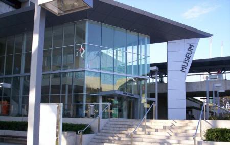 Queensland Museum Image