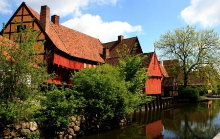 Old Town, Aarhus