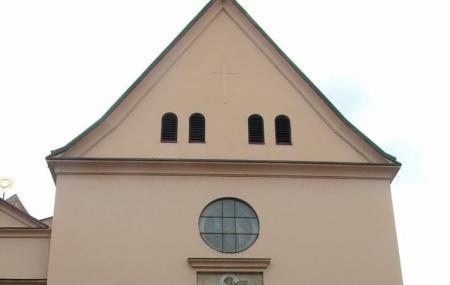 Capuchin Church And Crypt, Brno