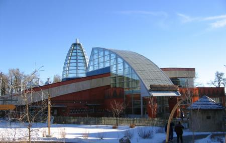The Calgary Zoo, Calgary