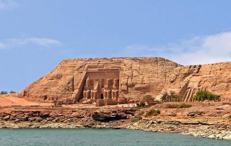 Abu Simbel Temples, Aswan
