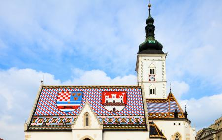 St. Marks Church, Zagreb