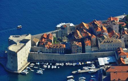 Ancient City Walls, Dubrovnik