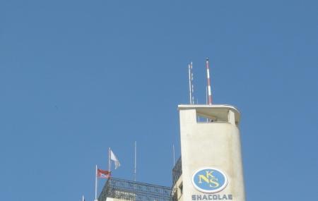 Shakolas Tower, Nicosia