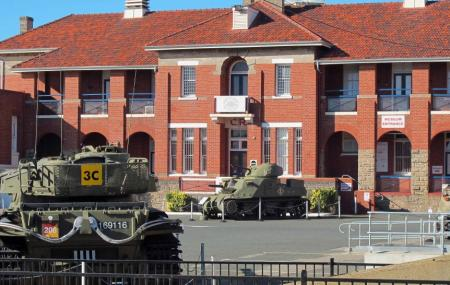 Army Museum Of Western Australia Image