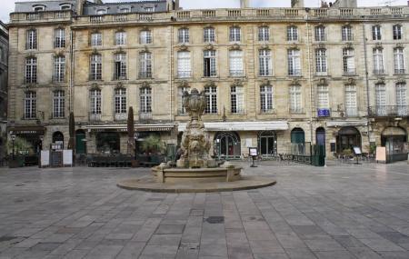 Place De Parlement, Bordeaux