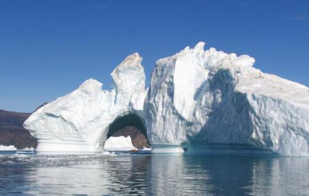 Iceberg Cruise, Nuuk
