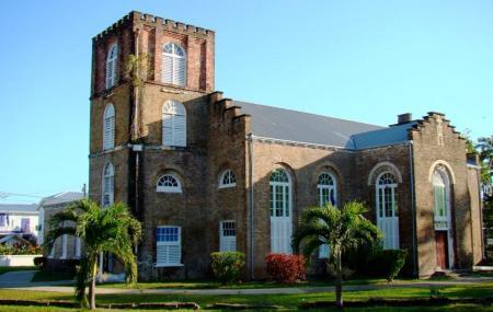 St John's Cathedral, Belize City