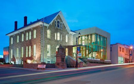 Niagara Falls History Museum Image