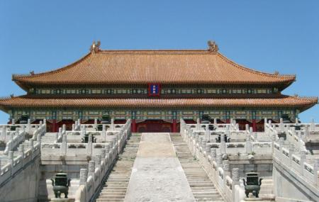 Forbidden City Image