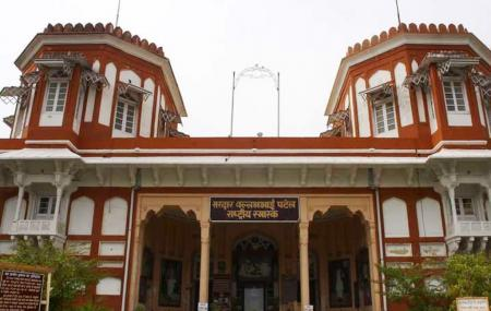 Sardar Vallabhbhai Patel Museum Image